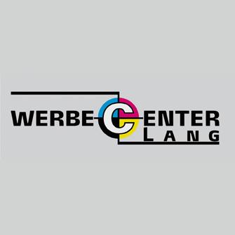 WERBE CENTER LANG